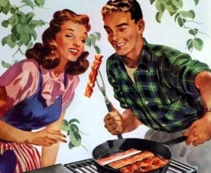 BaconLove