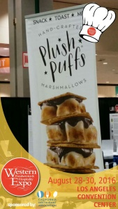 Plush Puffs