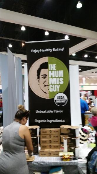 The Hummus Guy